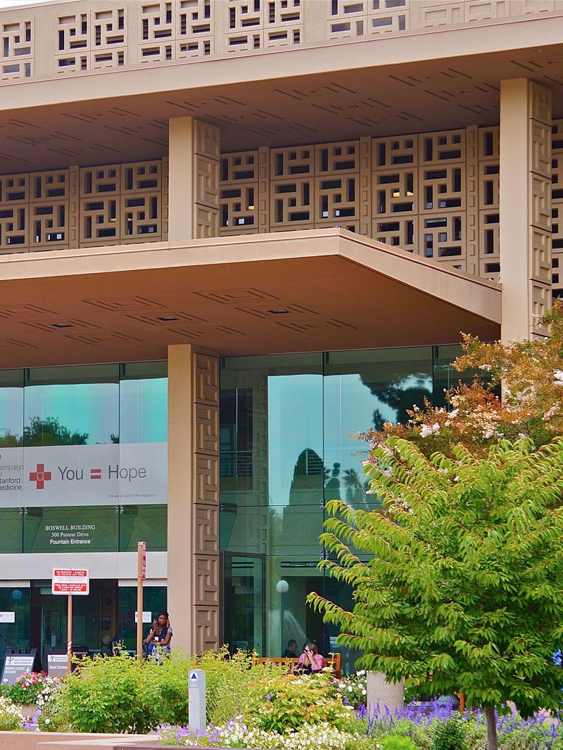 Stanford University Medical Center >> Medical Center Facts 2019